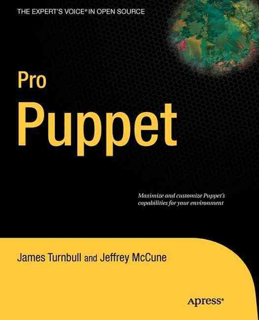 Pro Puppet Cover Image